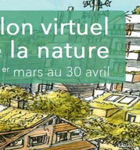 Salon virtuel de la Nature